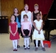 2009 April Recital in Milton